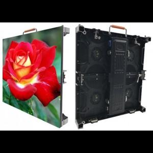 P3.91 HD outdoor rental LED Modular Cabinet 500X500mm