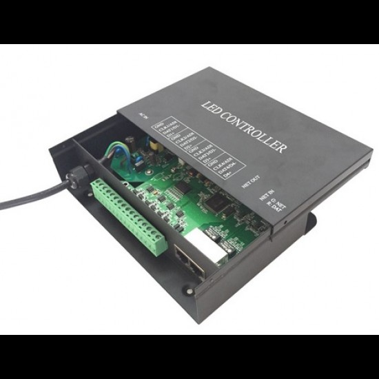 huge selection of c6135 9fded Artnet Jinx DMX Controller For LED Strips and more