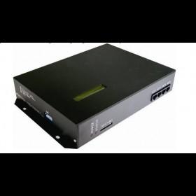 T200K RGB LED Pixel controller Live transmission WS2801/WS2811/6812/8806/APA102 8 ports up to 300000 pixels