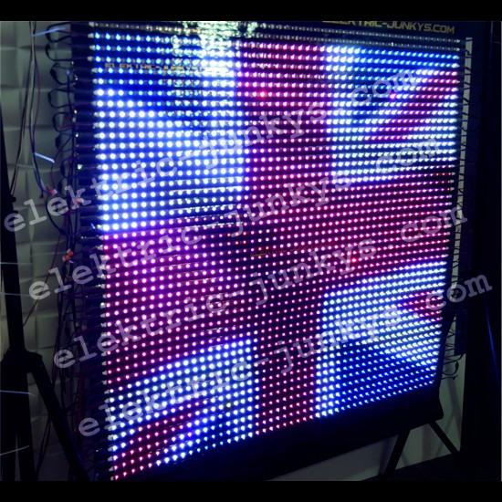 WS2813/WS2812b/WS2811/WS2801 LED Strip 5050 RGB LED strip