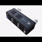 Control Case P9.375 LED Flex Screen Curtain LAN