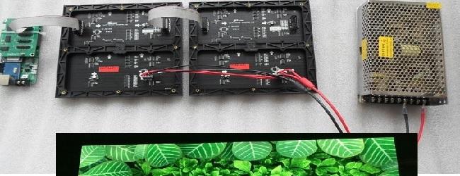 LED Display Modular P4