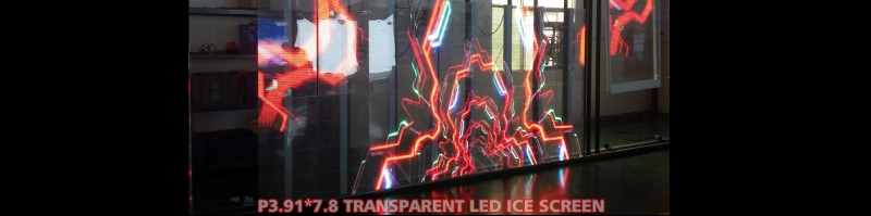 Flexible LED Screen WS2811